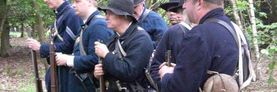 Union Army • Soskan
